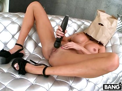 Perfectly done MILF does whatever she is by choice