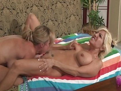 Fabulous pornstars Desi Dalton and Jodi West in hottest milf, cunnilingus xxx movie