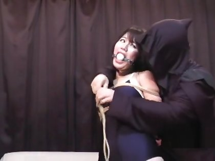 Best sex video Hogtied exotic pretty one