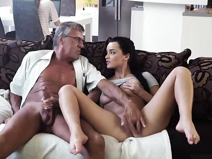 Fake oral cavity blowjob and anal pussy gangbang What would you