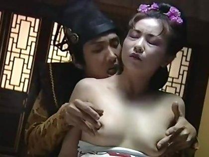 Tortured Sex God of Ming Dynasty