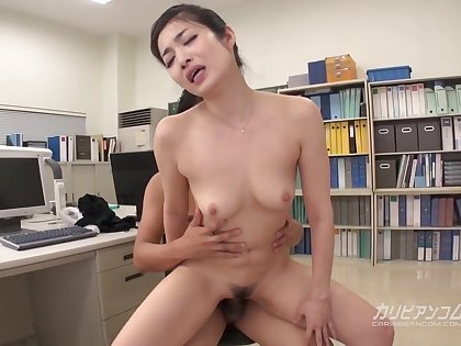 Ol Employer Ryu Eba Want To Hate Buried In The Butt Jav Mature