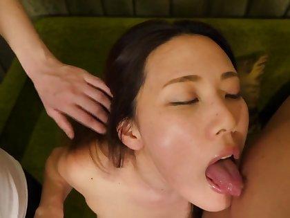 Kinky Hot Asian Minx Amateur Hot Sex