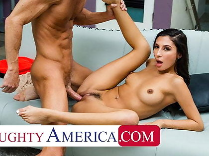 Dejected America - Gianna Dior gets pompous Widely and unconvincing