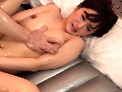 Asian japanese Hardcore bush-leaguer